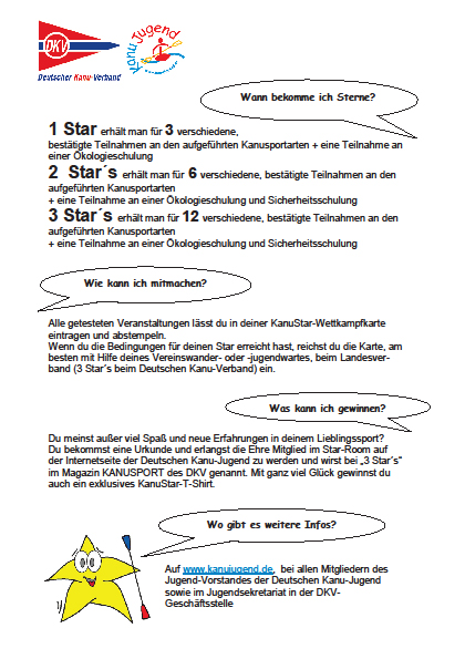 flyer kanustar 2