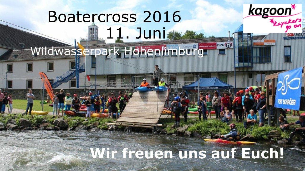 boatercross 2016 bild