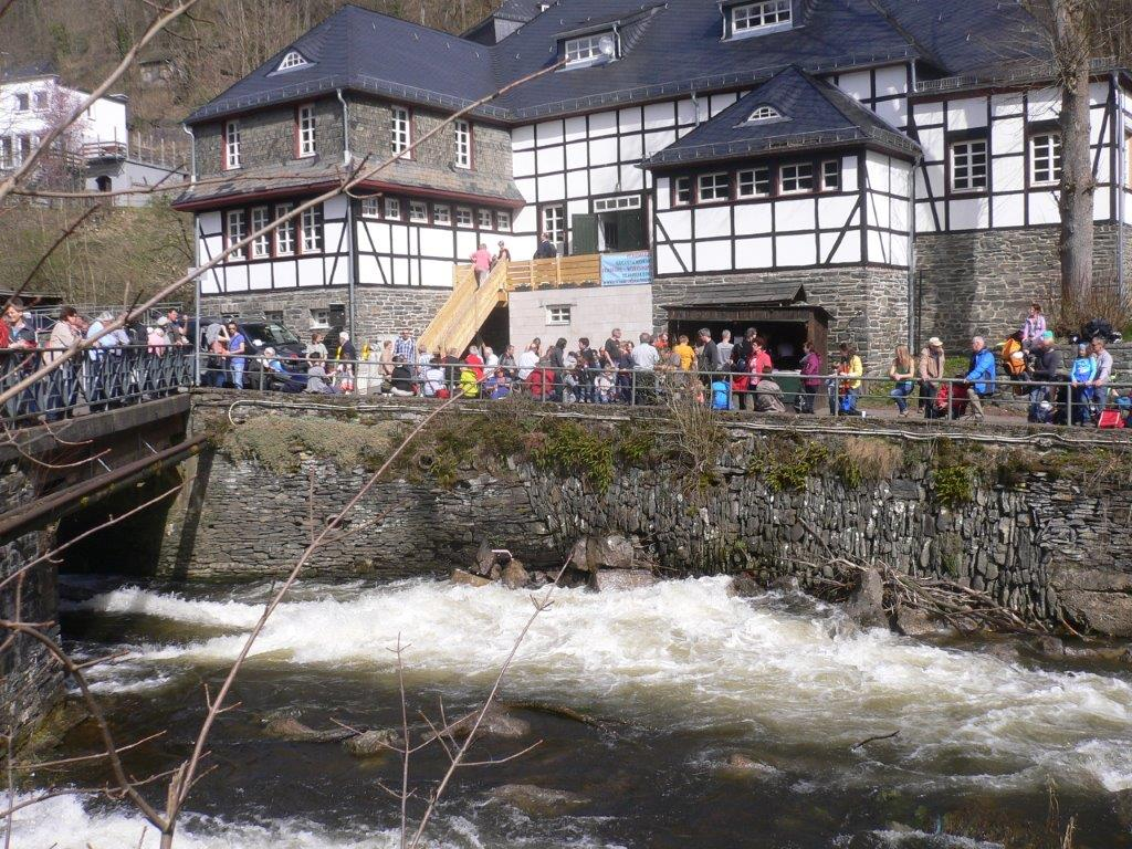 foto monschau am favoritentter